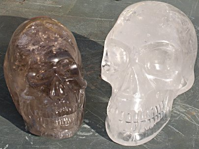 Crystal Skulls Symbolism The Ancient Crystal Skull